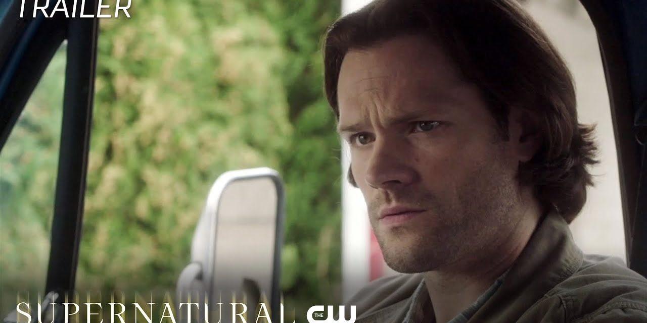 Supernatural | Optimism Trailer | The CW