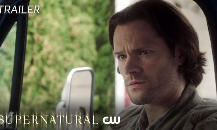 Supernatural | Optimism Trailer | The CW