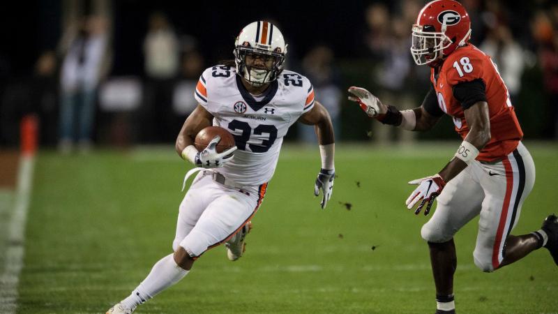 Saturday cable ratings: College football keeps ESPN on top, 'Ghost Adventures' ticksdown