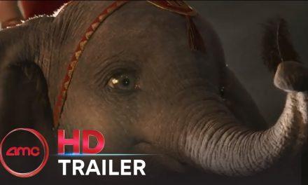 DUMBO – Official Trailer #2 (Colin Farrell, Michael Keaton, Danny DeVito) | AMC Theatres (2019)