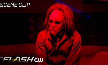 The Flash | All Doll'd Up Bonus Scene | The CW