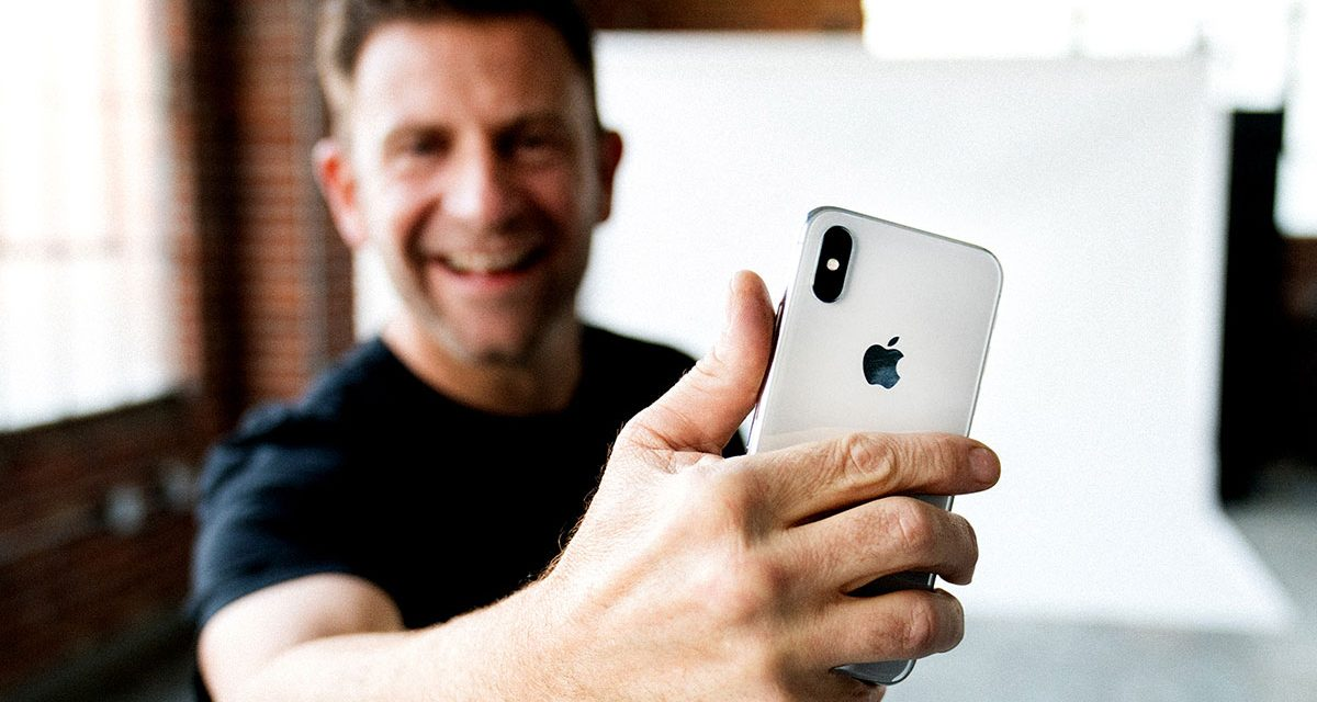 iPhone X: The Quick Guide to Great Photos + Video