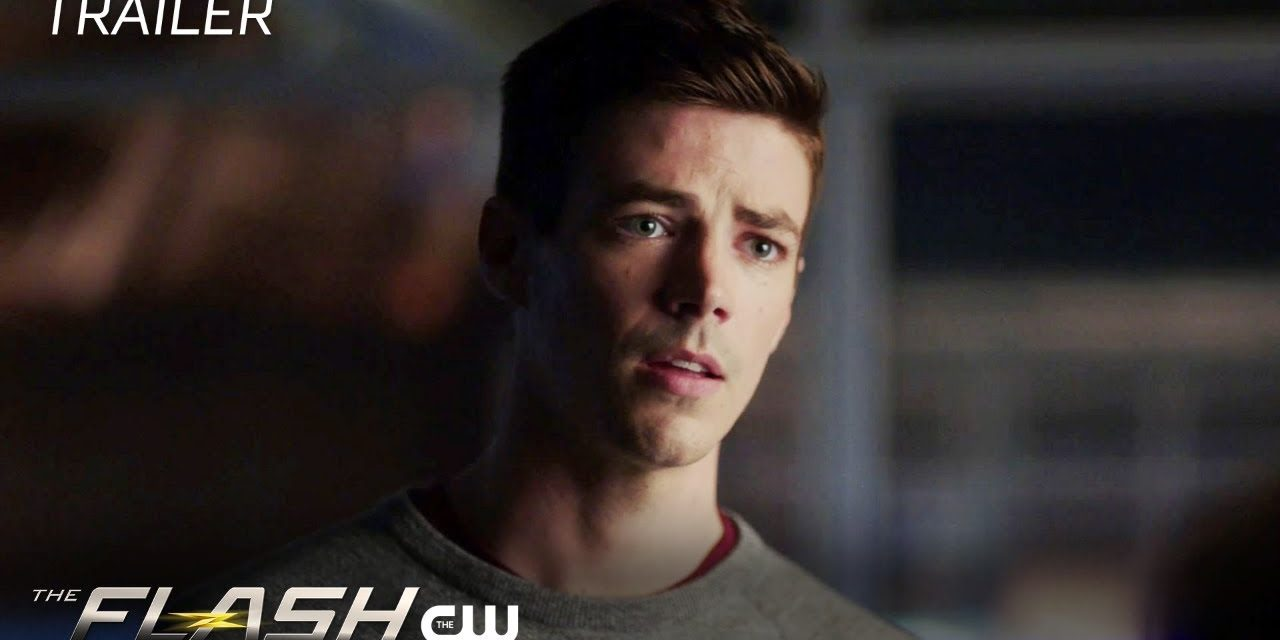 The Flash | The Icicle Cometh Promo | The CW