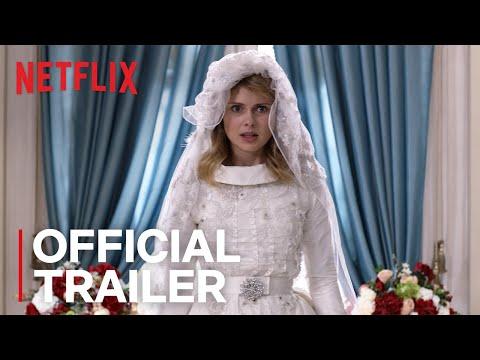 'A Christmas Prince: The Royal Wedding' Is 'Very Very Real'!