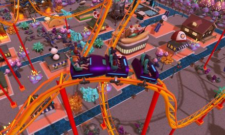 Atari's RollerCoaster Tycoon Adventures Arrives On Switch Later This Month