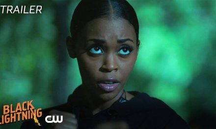 Black Lightning | The Book Of Blood: Chapter Two: The Perdi Promo | The CW