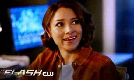The Flash | First Five Episodes | The CW