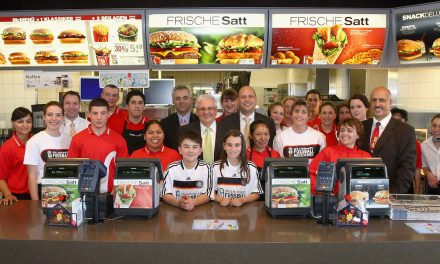 McDonald's Germany Switches From Soccer to Esports Sponsorship