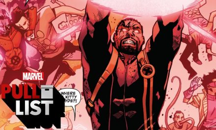 Titanic Team Ups! UNCANNY X-MEN #1, AVENGERS #10, and more! | Marvel's Pull List