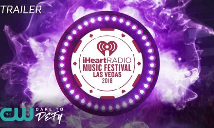 iHeartRadio Music Festival Las Vegas 2018 | Night 1 Trailer | The CW