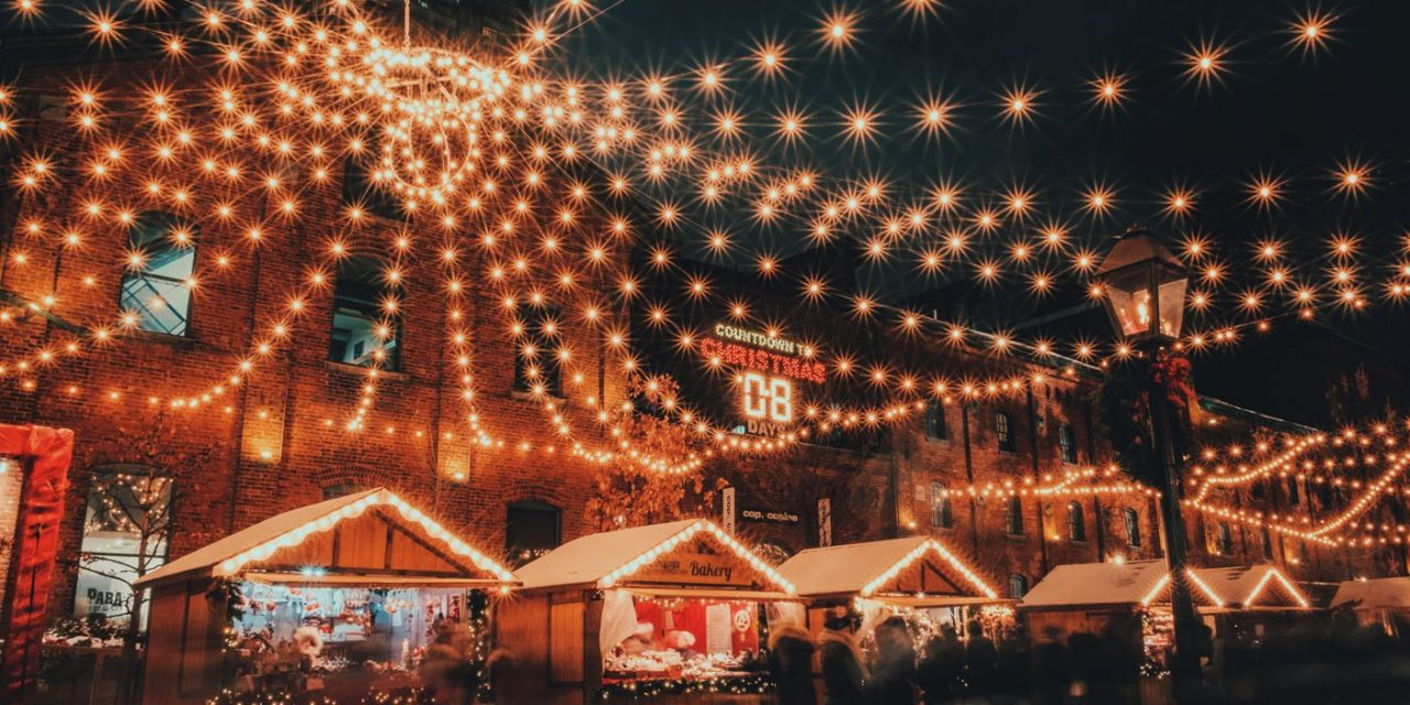 The Best Holiday Markets Across Canada