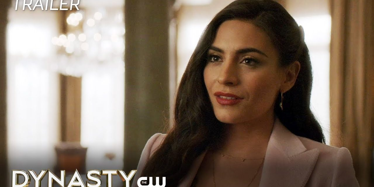 Dynasty | A Temporary Infestation Promo | The CW