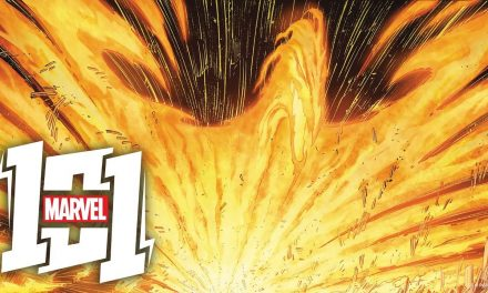 Phoenix Force | Marvel 101
