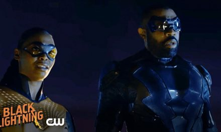 Black Lightning | First Five Episodes | The CW