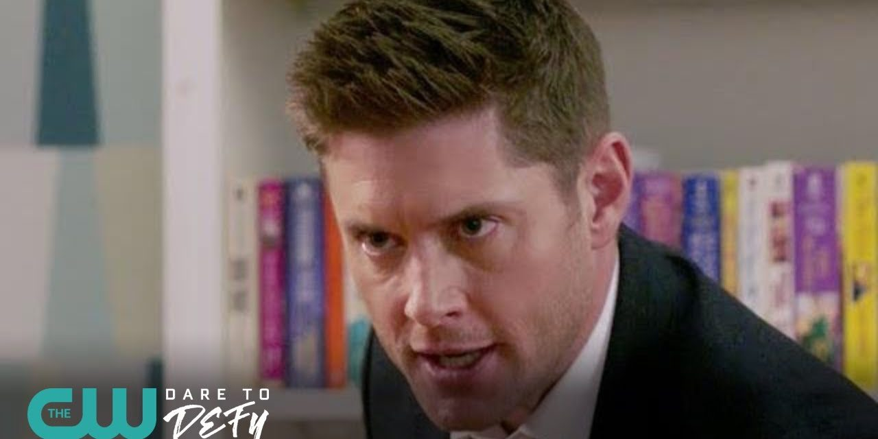 Supernatural | Legacies: Best Of Week 6 | The CW