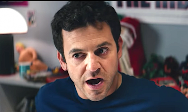 Trailer For 'Deadpool 2' Holiday Version Features A Fired-Up Fred Savage