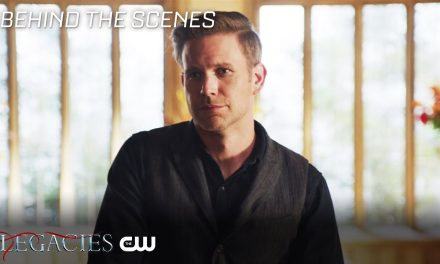 Legacies | Inside: Hope Is Not The Goal | The CW