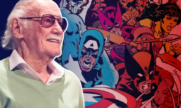 Stan Lee's Influence On Hip-Hop Is Summed Up In The Underground Hit, 'Secret Wars'