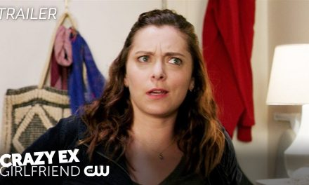 Crazy Ex-Girlfriend | I Will Help You Promo | The CW