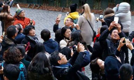 6 Steps In Cracking The Chinese Tourists Market