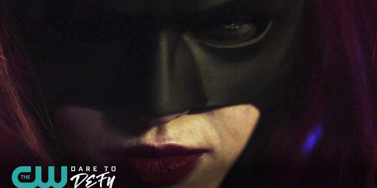 Elseworlds | Batwoman Teaser | The CW