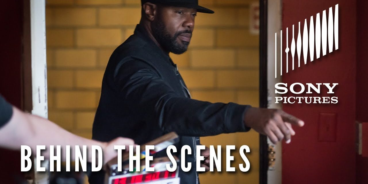 The Equalizer 2- Behind-The-Scenes Clip
