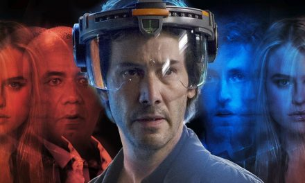 Replicas Trailer #2: Keanu Reeves Defies Science with Scary Results