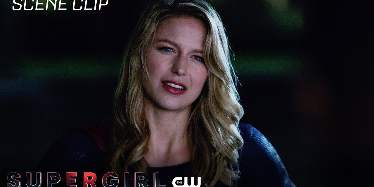 Supergirl | Call To Action Scene | The CW