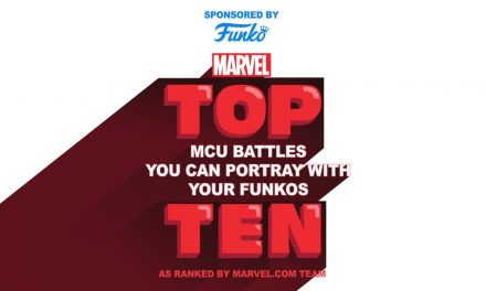 Top 10 MCU Battles You Can Create With Your Funkos (sponsored by Funko)   Marvel Top 10
