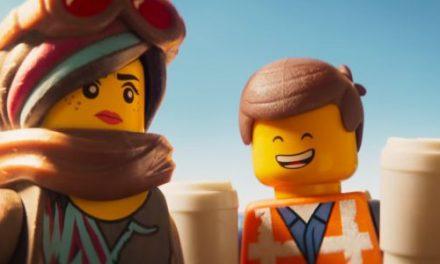 New Lego Movie 2 Trailer Makes Fun Of Chris Pratt's Many Blockbusters