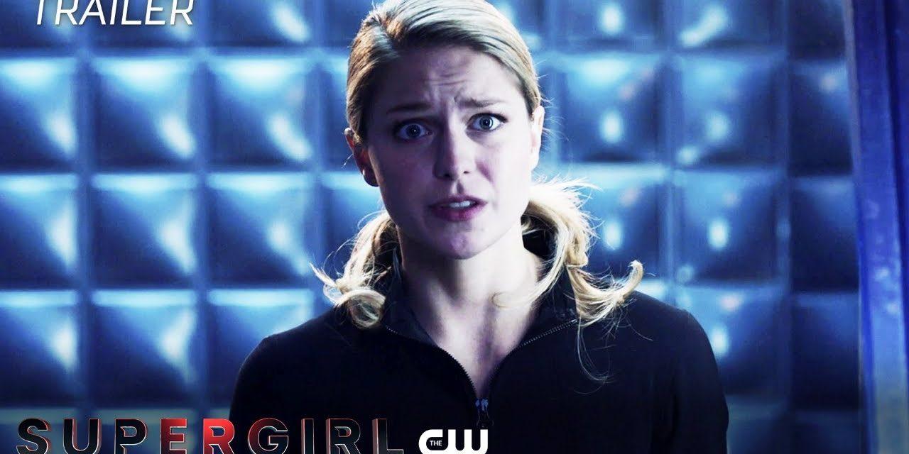Elseworlds | Supergirl Teaser | The CW