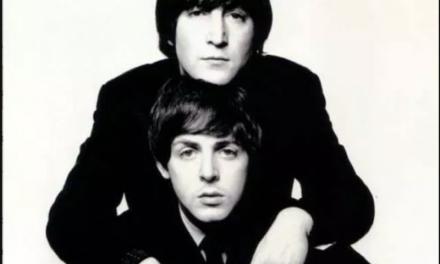 "Paul McCartney shares two unreleased versions of John Lennon-inspired track ""Dear Friend"": Stream"