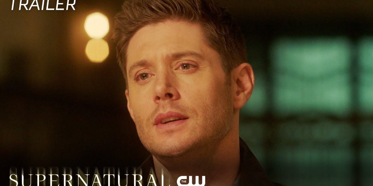 Supernatural | Unhuman Nature Promo | The CW