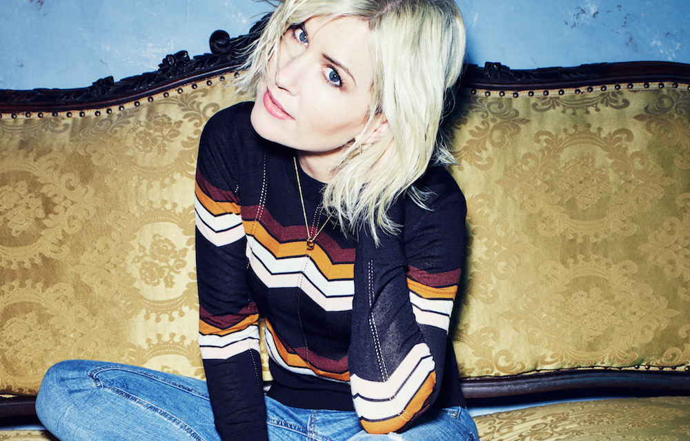 """Song of the Week: Dido Finds the Eye of the Storm in """"Hurricanes"""""""
