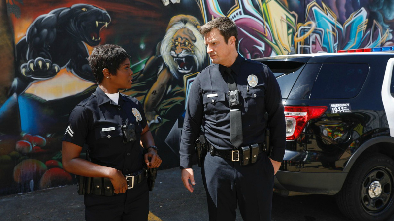 'The Rookie,' 'The Voice,' and all others hold: Tuesday finalratings