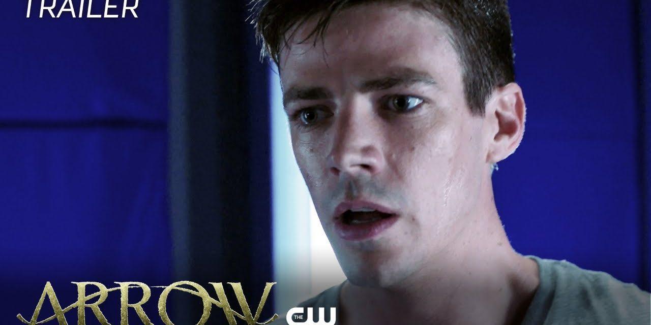 Elseworlds | Oliver Queen Teaser | The CW