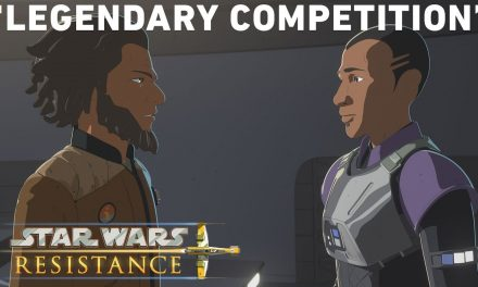 "Legendary Competition- ""The Platform Classic"" Preview 