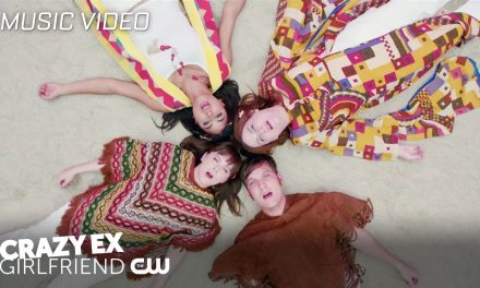 Crazy Ex-Girlfriend | Trapped In A Car With Someone You Don't Wanna Be With | The CW