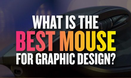 The Best Mouse for Graphic Designers in 2018/19 & How To Choose What's Right For You