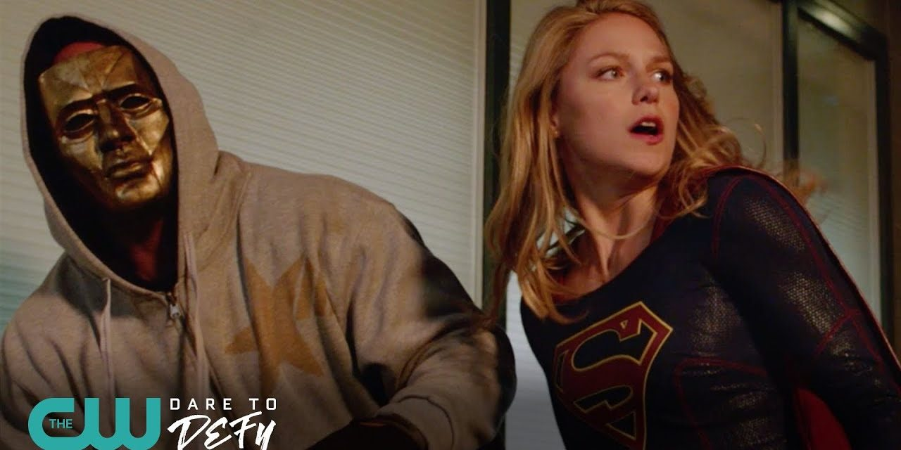 Supergirl   Charmed: Best Of Week 7   The CW