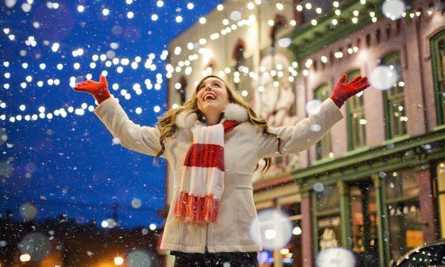 Using Restaurant Data to Prep for Holiday Rush
