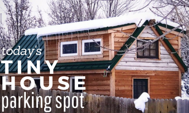 Just Park It: Tiny Houses as ADUs