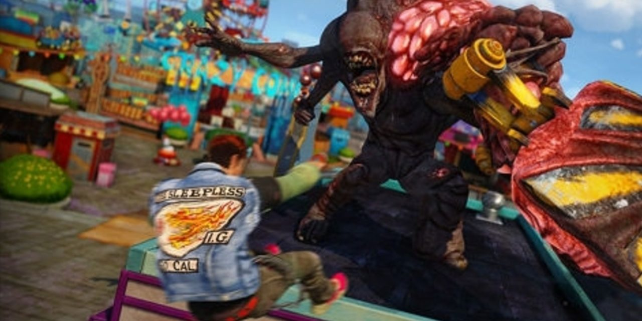 It looks like Insomniac's Sunset Overdrive is heading to PC