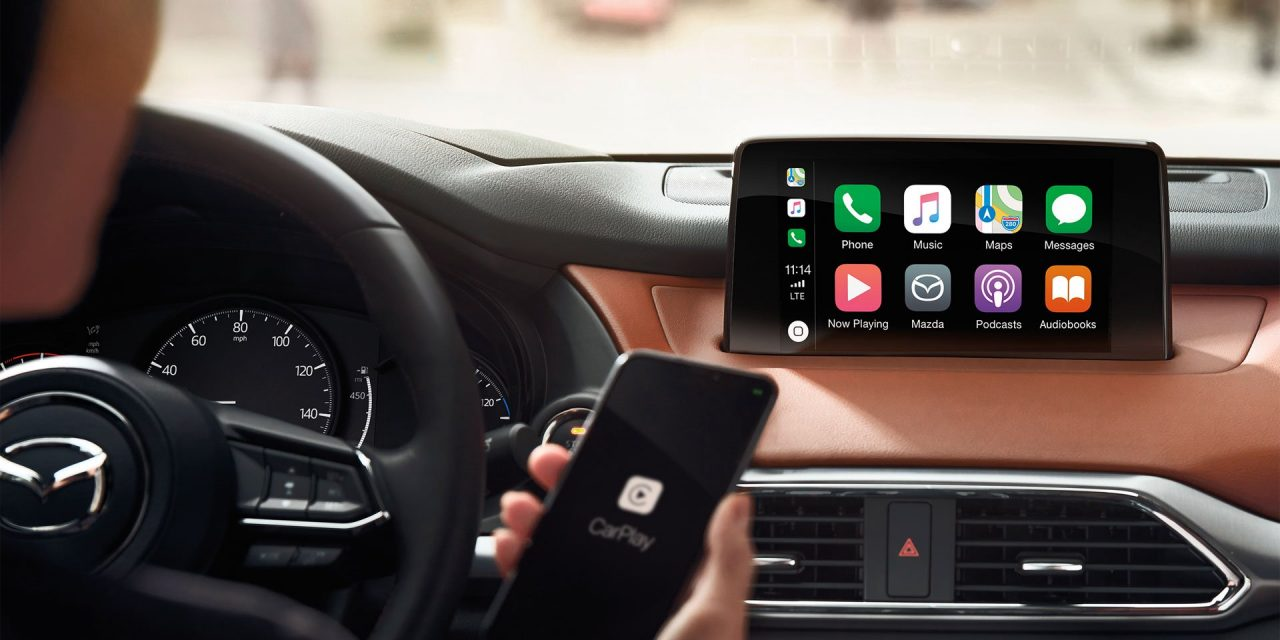 Upgrade Your Mazda With Apple Carplay And Android Auto For 200