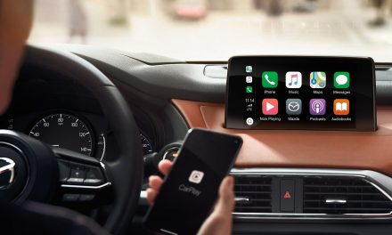 Upgrade Your Mazda With Apple CarPlay And Android Auto For $200