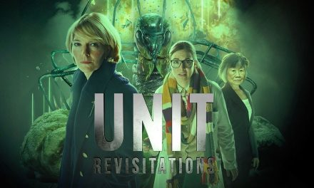 UNIT: Revisitations Trailer | Doctor Who