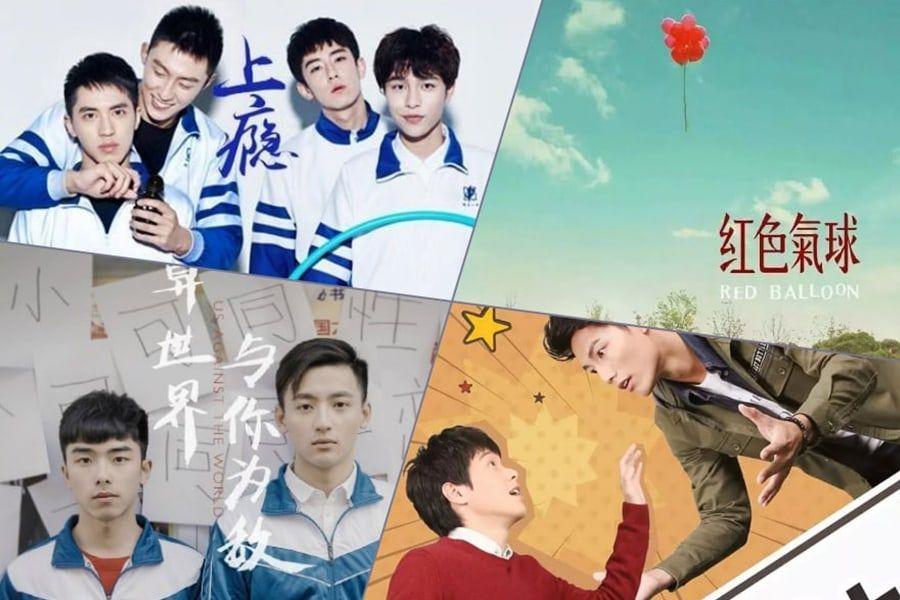 8 Addictive Boys Love C-Dramas & TW-Dramas To Check Out
