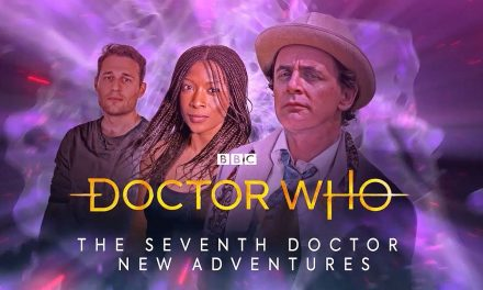 The Seventh Doctor: The New Adventures Trailer | Doctor Who