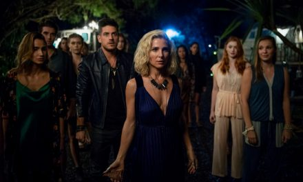 Tidelands: Netflix Previews Australian Supernatural Drama Series