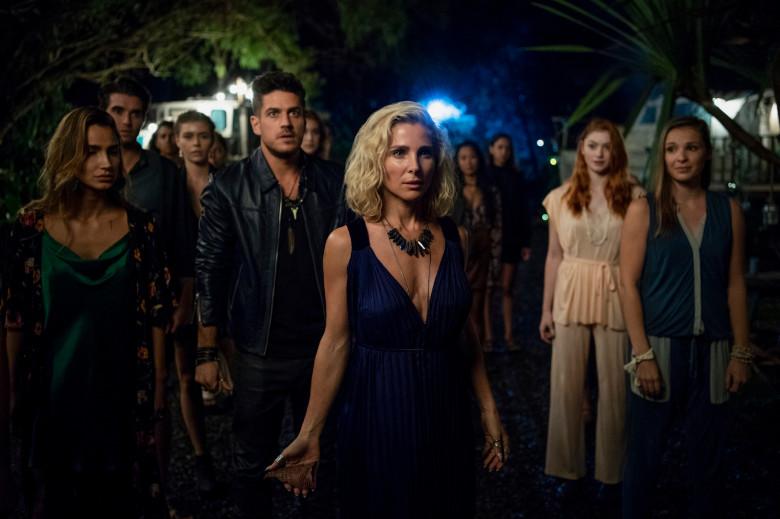Tidelands: Netflix Previews Australian Supernatural Drama Series